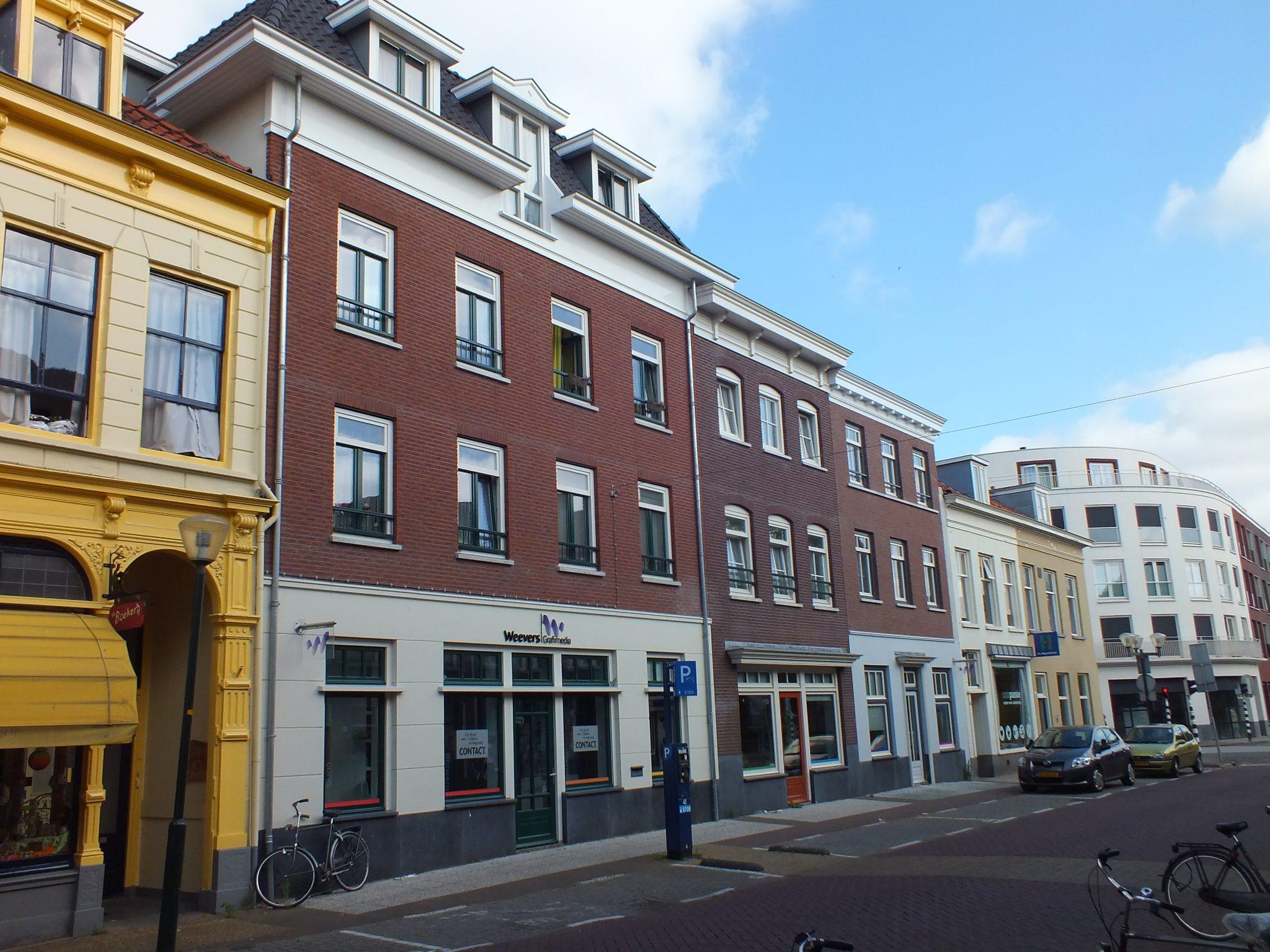 Nieuwbouw Nieuwstad Zutphen