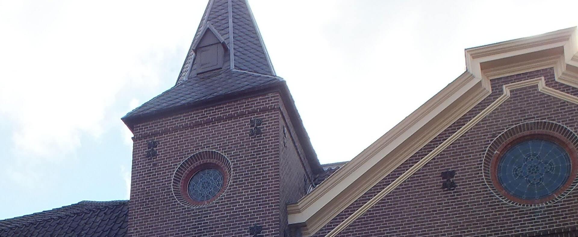 Toren Oude Convent
