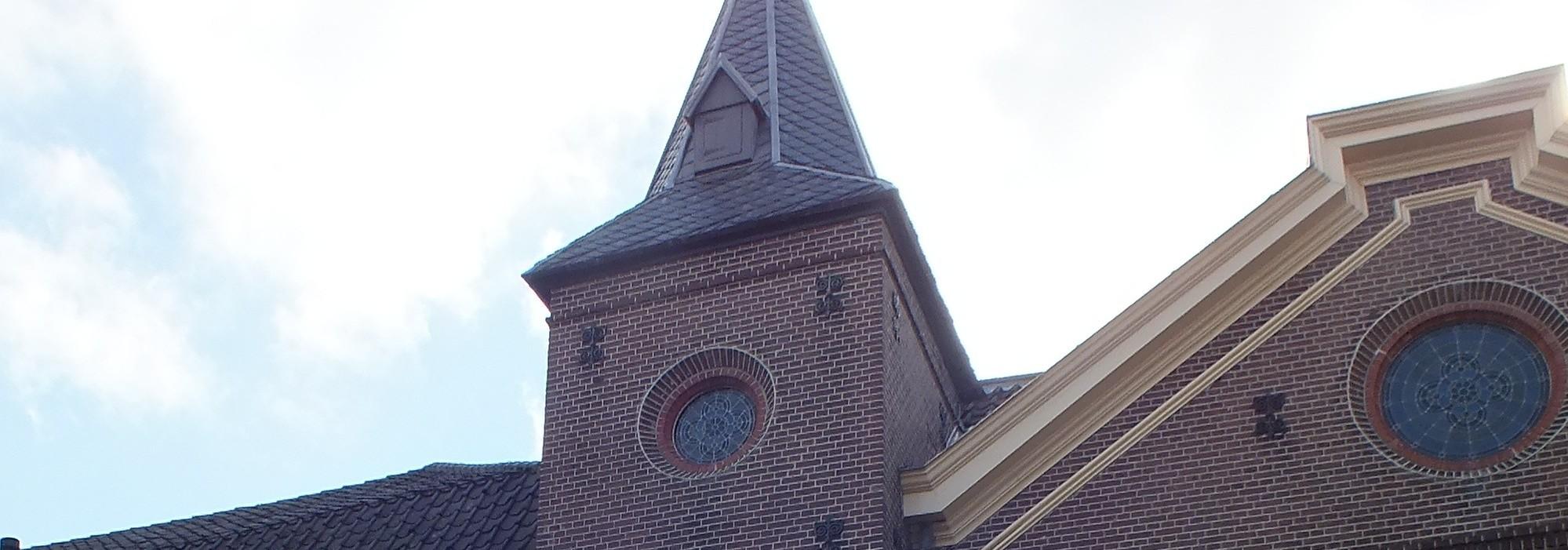 Oude convent Zutphen