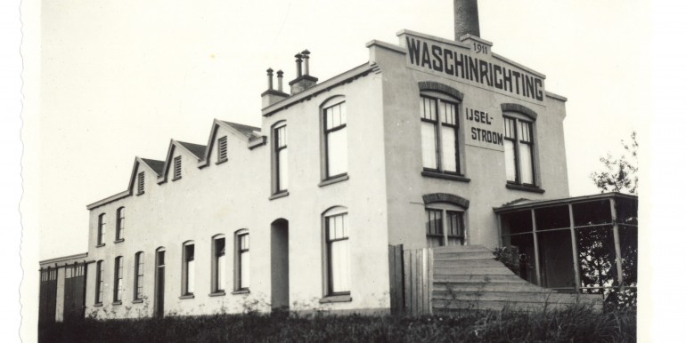 IJsselstroom 1935