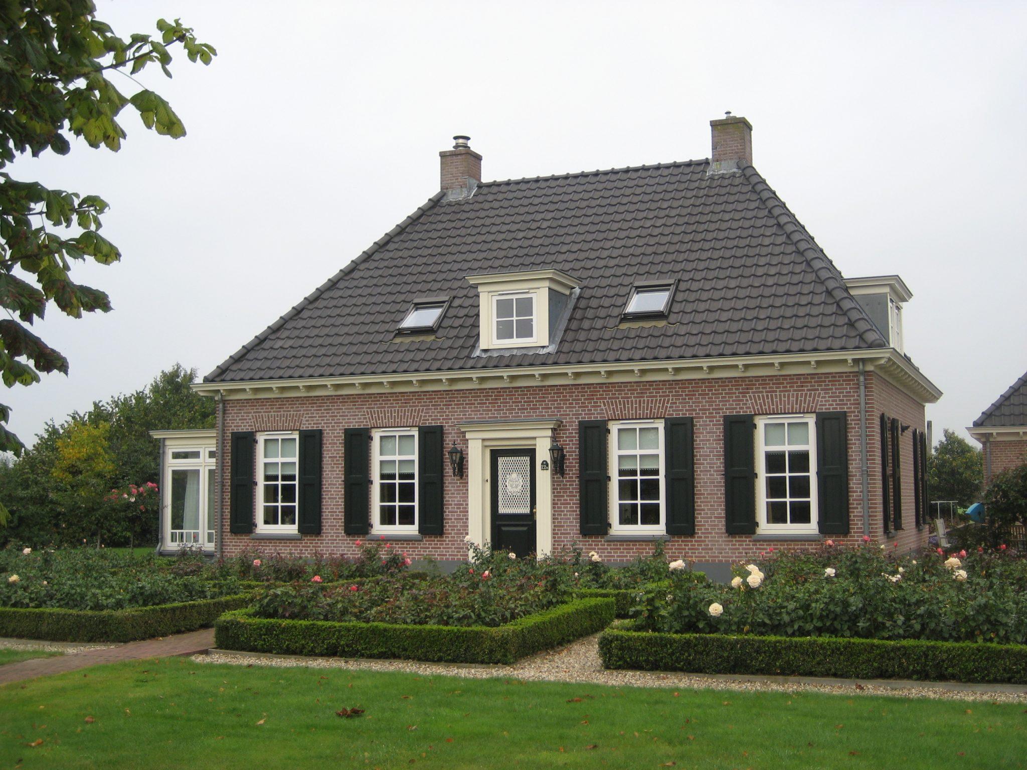 Woonhuis buitengebied Zutphen