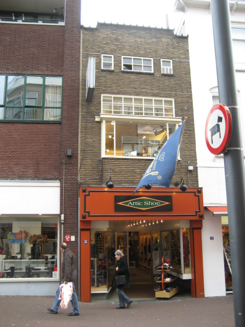 Winkels Engelen Schoenmode in diverse steden