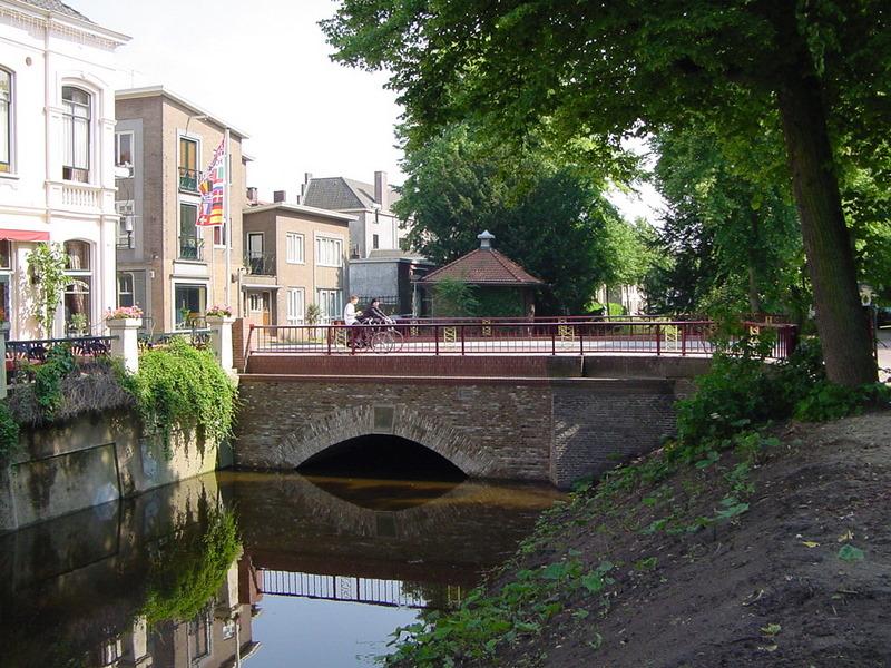 Marspoortbrug Zutphen